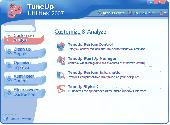 TuneUp Utilities Screenshot