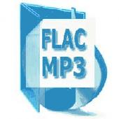 Tutu FLAC MP3 Converter Screenshot