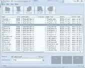 Tutu WMA MP3 Converter Screenshot