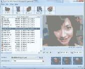 Tutu X to MP4 Video Converter Screenshot