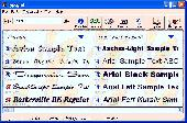 Typograf Screenshot