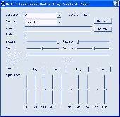 UM Multi Audio Play ActiveX Control Screenshot