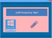 USB Recovery Tool Screenshot