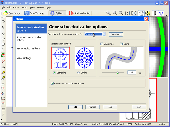 Screenshot of Vextractor