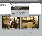 Video Music Extractor Screenshot