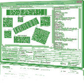 Screenshot of VintaSoft Barcode .NET SDK