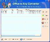 Visio to PDF Converter Screenshot