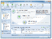 Screenshot of WakeOnLan Free