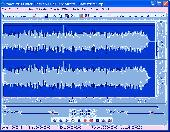 Wave MP3 Editor Classic Screenshot