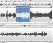 Wavepad Audio Editor for Mac Screenshot