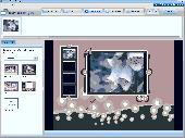 Websmartz Slideshow Designer Screenshot
