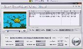WinX Free FLV to iPod Video Converter Screenshot