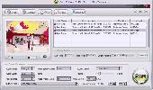 WinX Free MPEG to 3GP Converter Screenshot