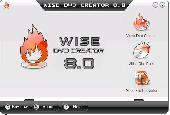 Wise DVD Creator Screenshot