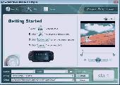 Wondershare DVD to PSP Ripper Screenshot