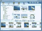 Screenshot of Wondershare Flash SlideShow Builder