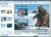 Wondershare MPEG to DVD Burner Screenshot