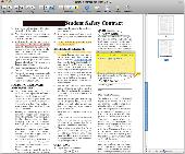 Wondershare PDF Editor Pro for Mac Screenshot