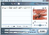 Screenshot of Wondershare Video Converter for Mobile Phone