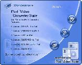 Wondershare iPod Video Suite Screenshot