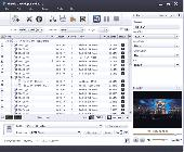 Xilisoft DVD Ripper Ultimate Screenshot