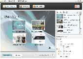 Xilisoft PowerPoint to DVD Personal Screenshot
