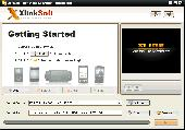 Xlinksoft Palm Converter Screenshot