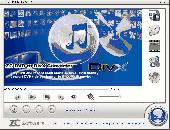 ZC DVD to DivX Converter Screenshot