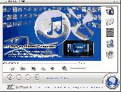 ZC DVD to iPhone Converter Screenshot