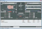 Zulu DJ Software for Mac Screenshot