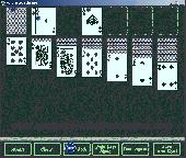 #1 Classic Solitaire Screenshot