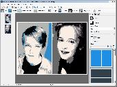 Pop Art Studio Screenshot