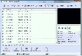 A1 WMV to MOV Converter Screenshot