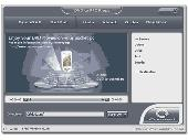 A-one DVD to Pocket PC Ripper Screenshot