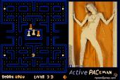 Active Pacman Screenshot