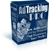 Ad Tracker Pro Screenshot