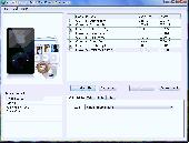 Agrin All to 3gp Mp4 iPod Converter Screenshot