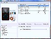 Agrin All to AVI MP4 FLV DVD Converter Screenshot