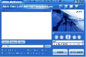 Altdo Video to AVI DVD Converter&Burner Screenshot