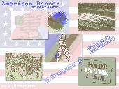 American Banner FREE Screenshot