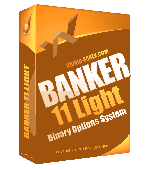 Banker 11 Light Index Binary Options Sys Screenshot