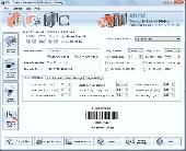 Barcode Software for Library Publishers Screenshot
