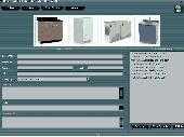 Base Cabinets Submitter Software Screenshot