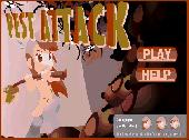Big Rats Attack Screenshot