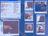 Camfrog Free Webcam Chat Software Screenshot