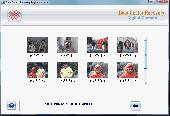 Canon Digital Camera Photo Recovery Screenshot