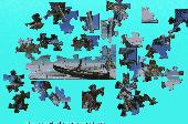 Caribbean Vacations Puzzle Screenshot