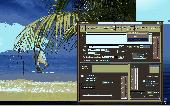 CellNet Screen saver Maker Screenshot
