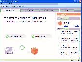 CloudBerry Online Backup Screenshot