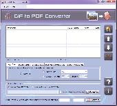 Convert Graphics to PDF Screenshot
